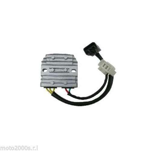 Schema Elettrico Honda Sh 300 : Regolatori regolatore di tensione dze per honda sh