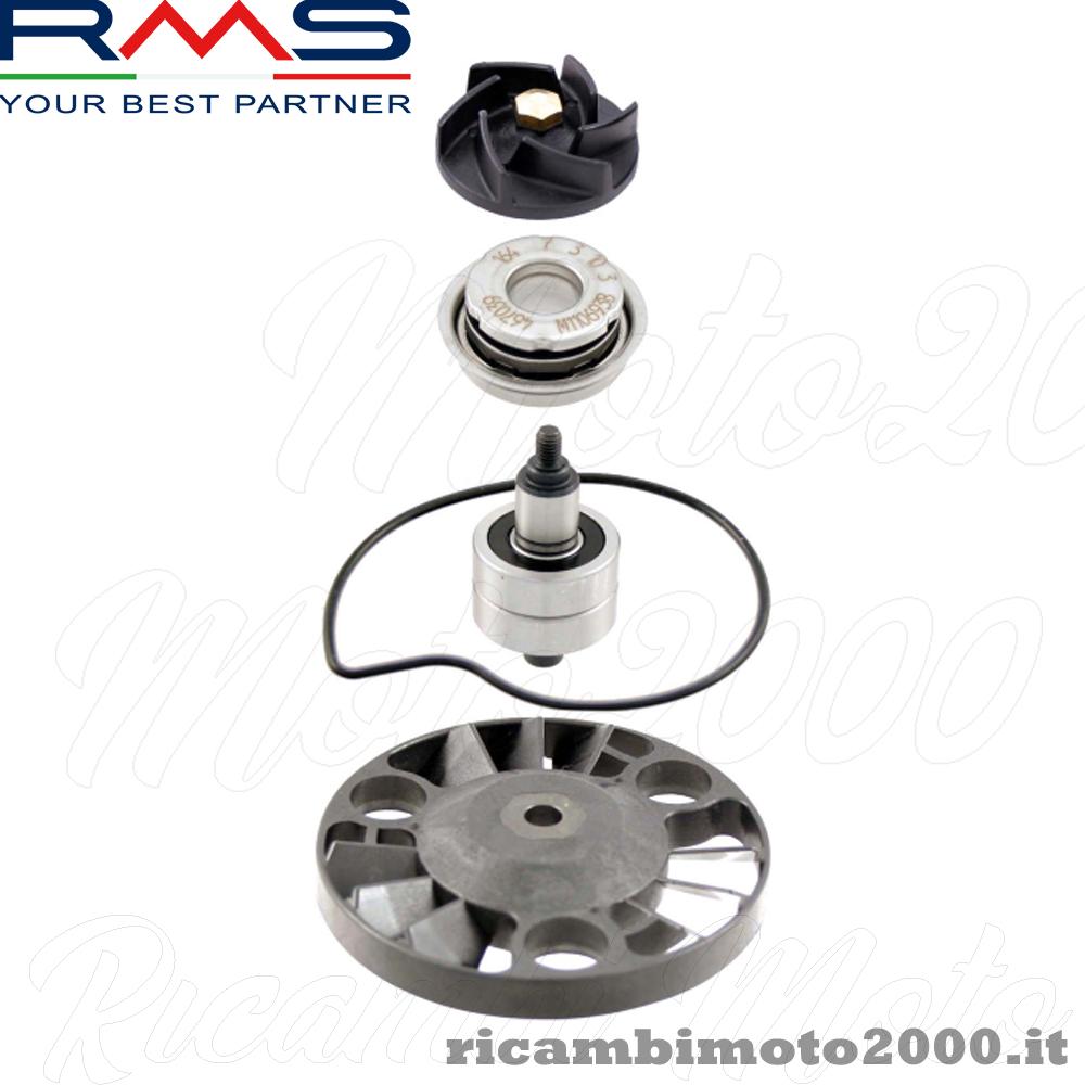 reparaturkit pompa dell acqua per motore  125/Â/-/Â/200/Â/CCM
