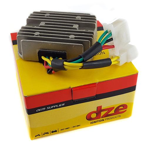 REGOLATORE DI TENSIONE DZE XL V Transalp PD06//PD10 600 1987-1991 NX Dominator RD02//RD08 650 1992-1999 XRV Africa Twin RC03 650 1988-1989 XLV RD 750 1983-1984 XLV RF 750 1985-1986