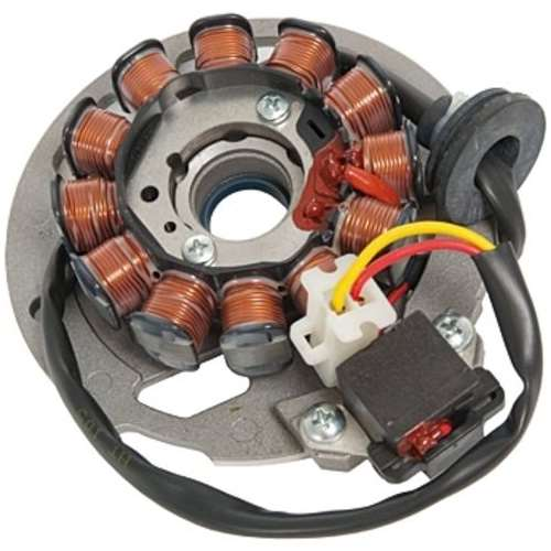 Schema Elettrico Phantom F12 Euro 0 : Elettrico statore magnete ducati poli millennium