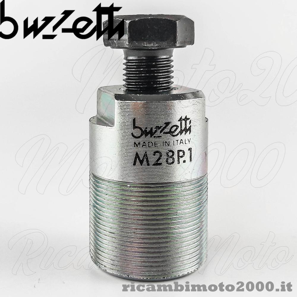 BUZZETTI BU5232 ESTRATTORE VOLANO PIAGGIO 50 NRG Power P.jet 2005-2011