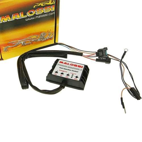 Schema Elettrico Honda Sh 300 : Elettrico force master centralina elettrica malossi per