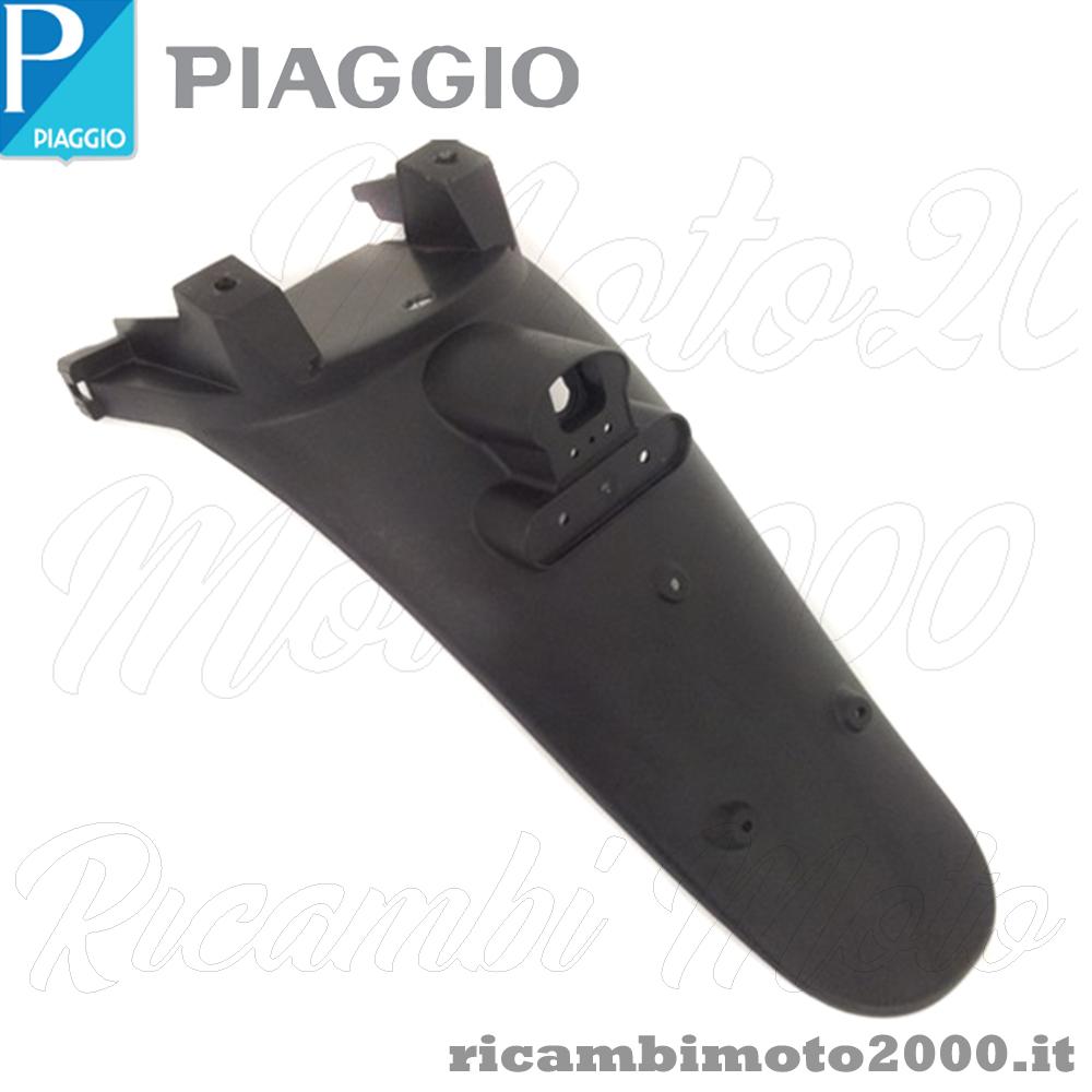 CATADIOTTRO CATARIFRANGENTE TARGA ORIGINALE PIAGGIO BEVERLY TOURER 300 2009-10