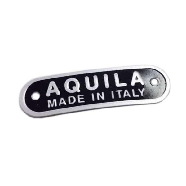 Sella Vespa Aquila Made In Italy