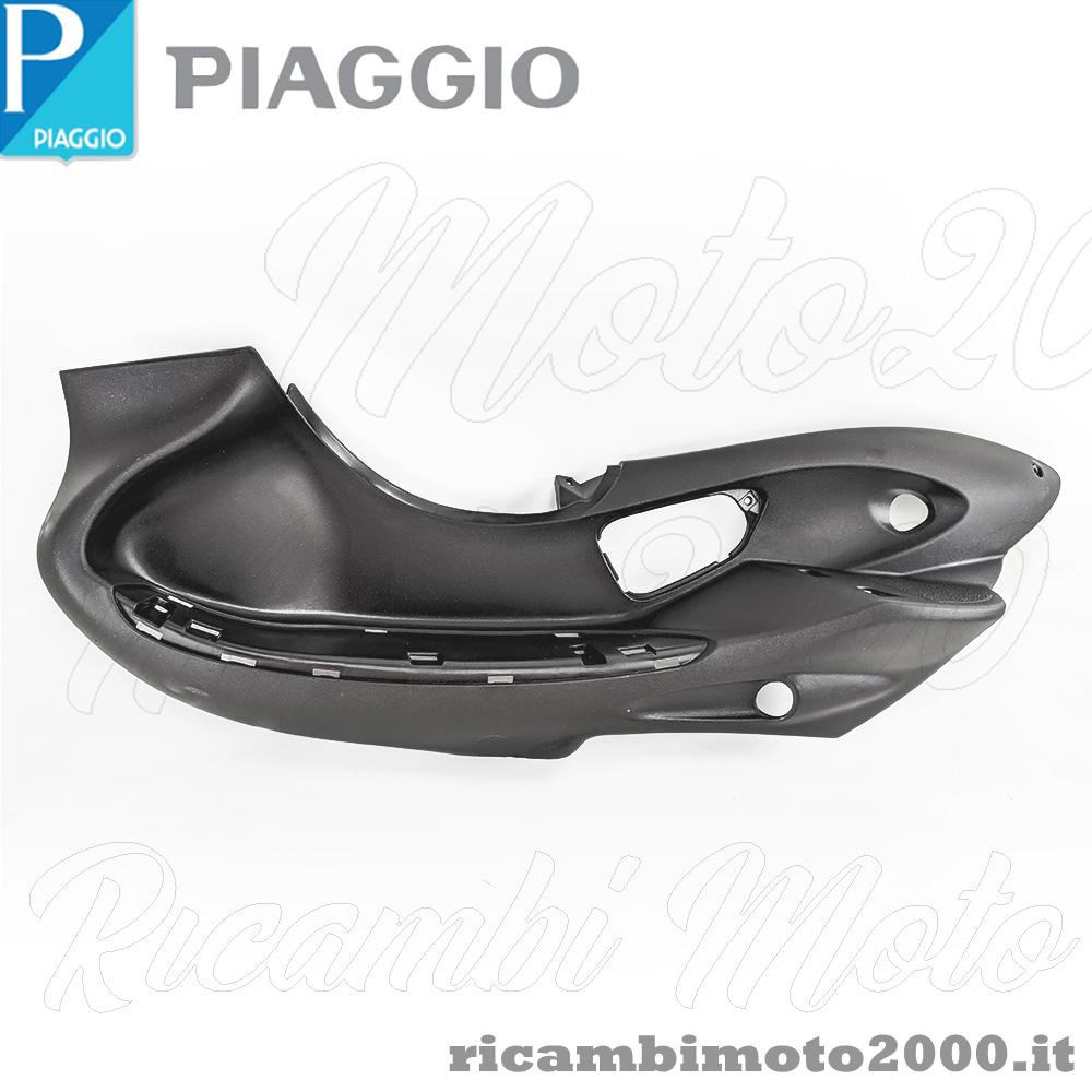 PEDANA SX BEVERLY RST 250 500 2005 ORIGINALE PIAGGIO CM014203000P SOLO ONLINE
