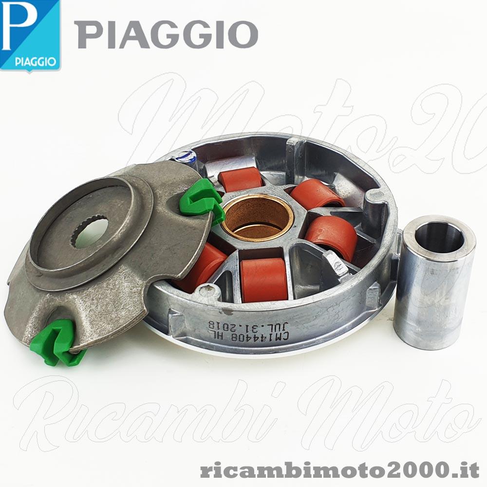 KIT PARAOLIO FORCELLA ANTERIORE PIAGGIO X7//EU3 250 2008