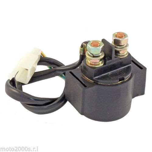 Schema Elettrico Kymco Agility 125 : Elettrico teleruttore avviamento kymco agility grand dink