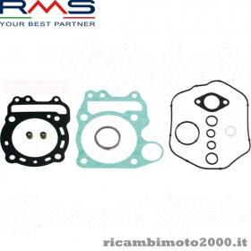 Kit Guarnizioni Complete RMS Serie completa guarnizioni motore Piaggio Hexagon 125-150cc 1994//1996 // Complete engine gasket set Piaggio Hexagon 125-150cc 1994//1996 Kit Seales