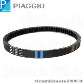 CINGHIA DISTRIBUZIONE PIAGGIO VESPA GTS 125 150 PIAGGIO LIBERTY 125 FINO AL 2012 ORIGINALE PIAGGIO 841213 VESPA LX 125-150 FINO AL 2012
