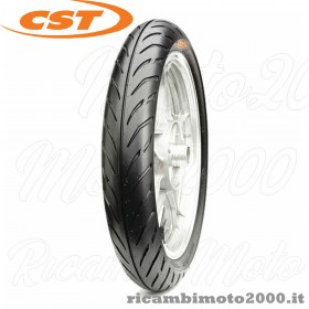 COPPIA PNEUMATICI GOMME 120//90 10 130//90 10 SCOOTSMART MBK BOOSTER 50 R